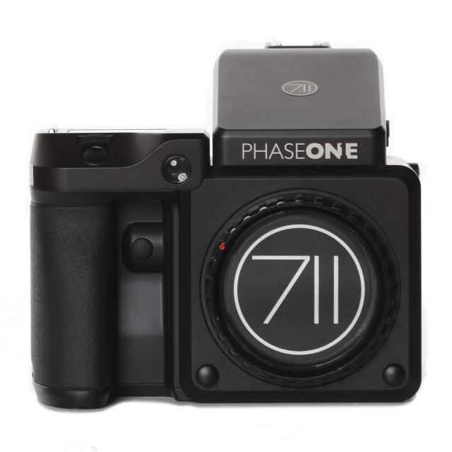 Phase One IQ250 Set