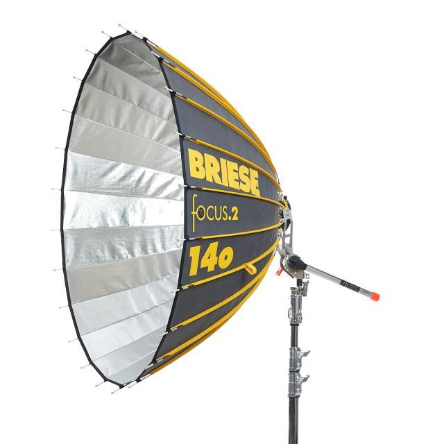 Briese Modul Focus 140 2KW Tungsteno