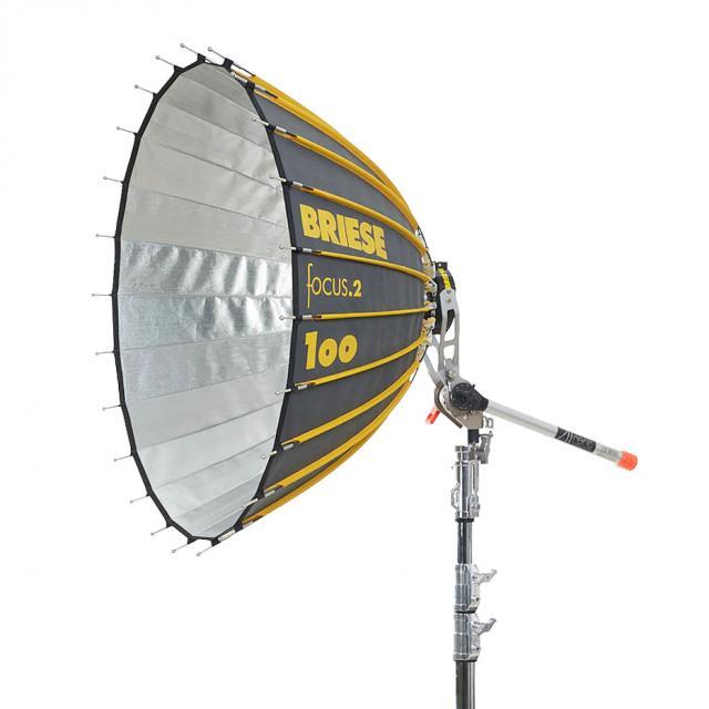 Briese Modul Focus 100 HMI 1200W