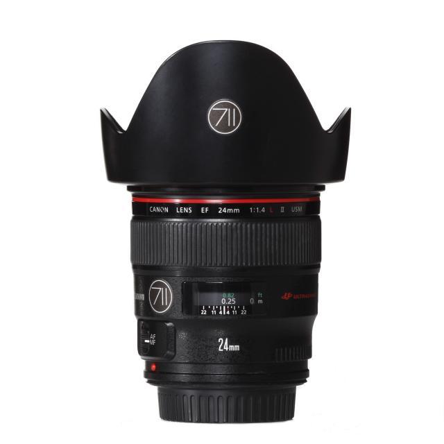 Canon Obj. EF 1,4/24mm LII USM