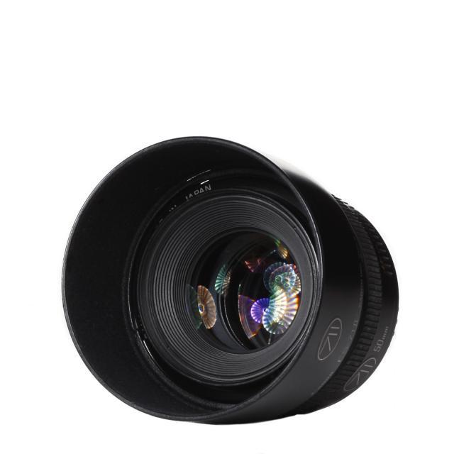 Canon Obj. EF 1,4/50mm