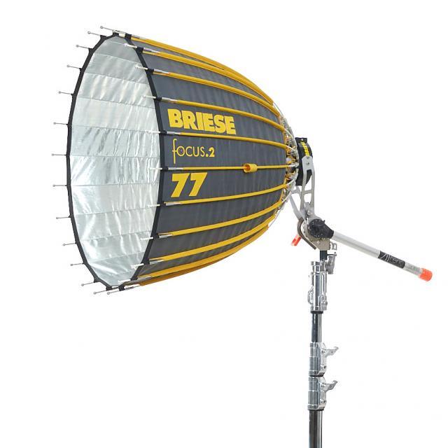 Briese Kit Focus 77 HMI 1200W