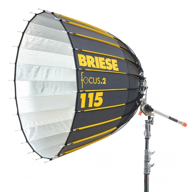 Briese  Modul Focus.2 115 HMI 1200W
