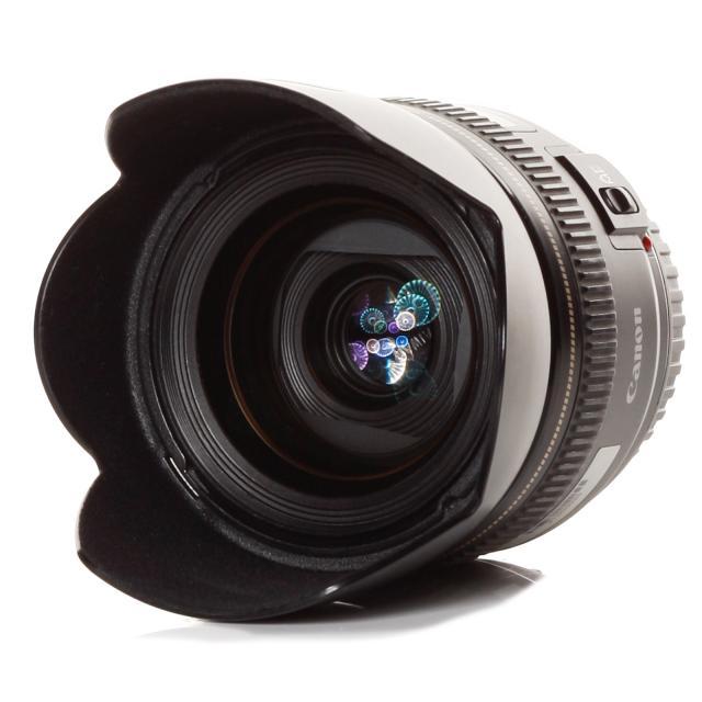 Canon Objektiv EF 28mm 1,8 USM