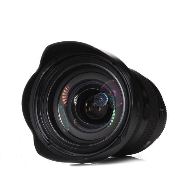 Sony SEL FE 24-70mm F 2,8 GM