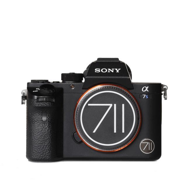 Sony Alpha 7SII Body 12,2 MP