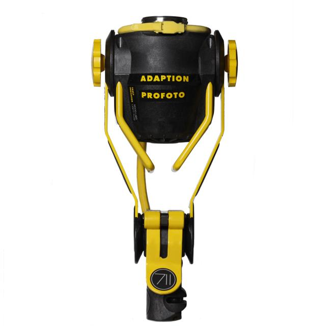 Briese Lamphead for Profoto
