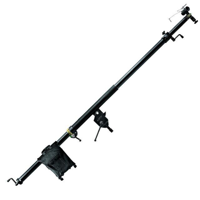 Manfrotto 425B Mega Boom Arm  220 - 320cm /  6 - 30kg