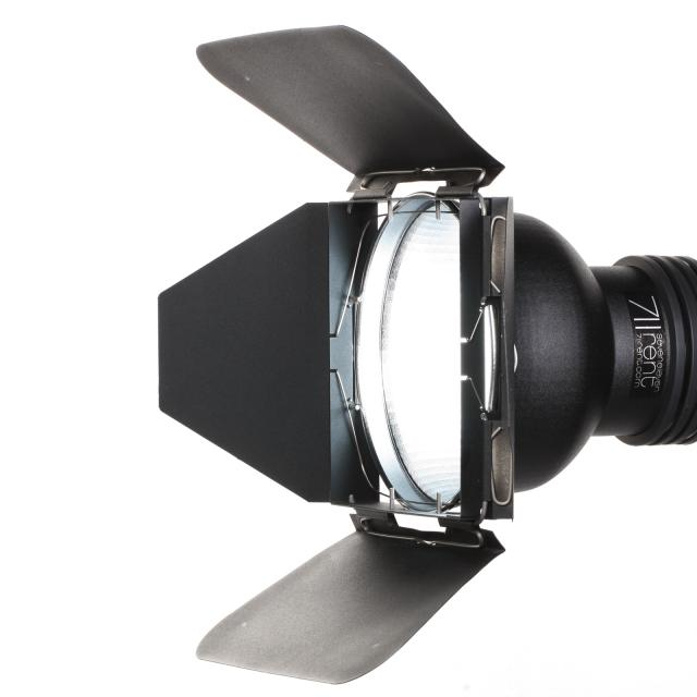 Profoto Zoom Reflector Barndoors
