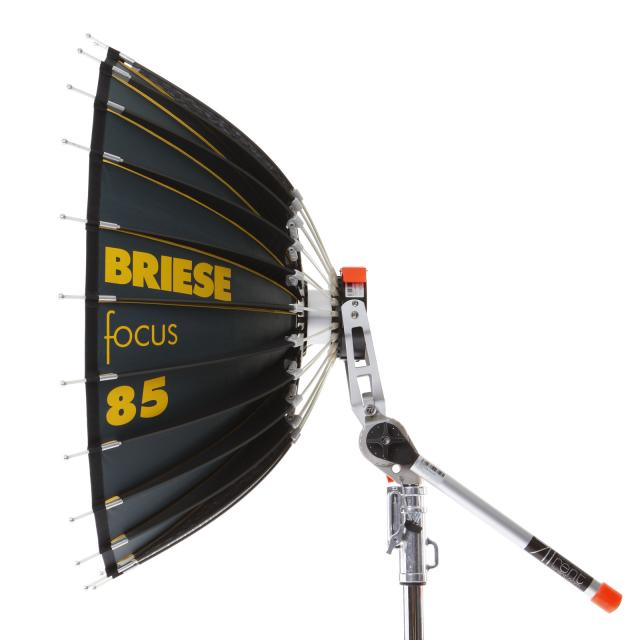 Briese Modul Focus 85 Blitz