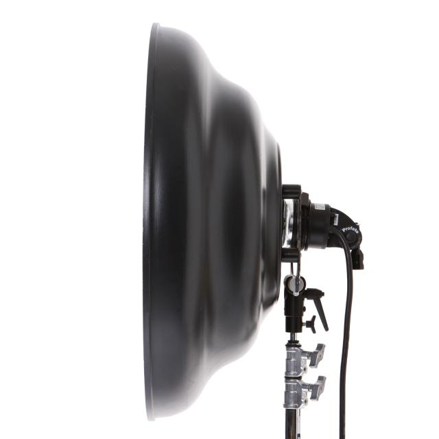 "Mola Reflector Beamm 33.5""- 85cm, plata"