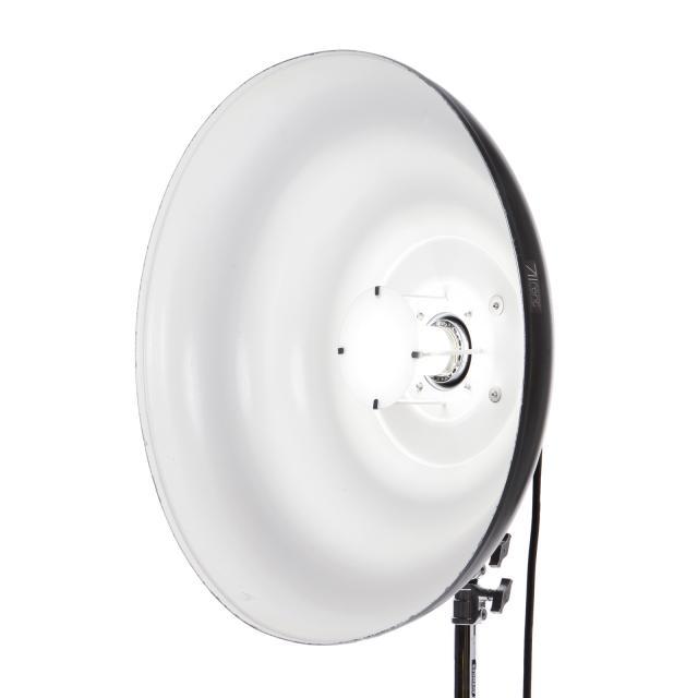 """Mola Reflektor Euro Weiß 33.5"""" - 85cm"""