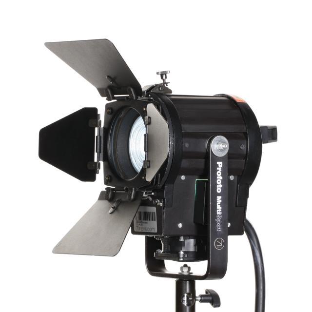 Profoto MultiSpot Fresnel (max 1200J)