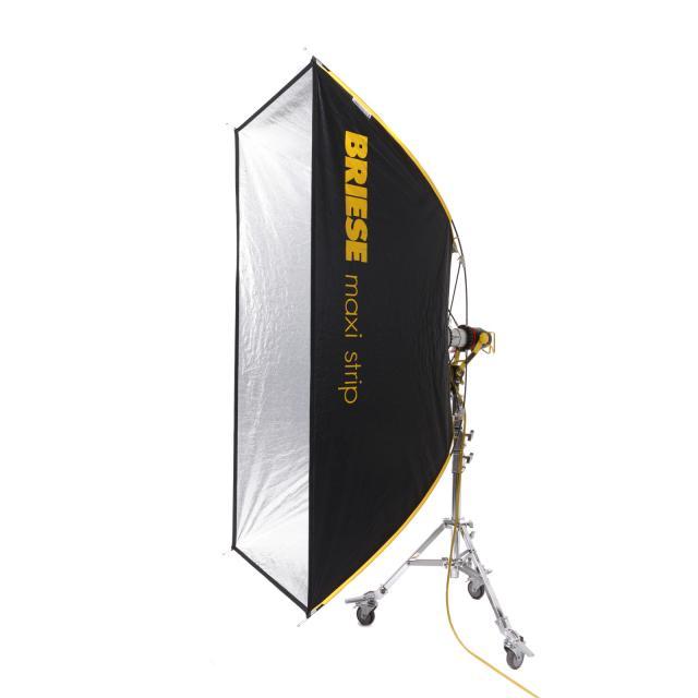 Briese Modul Maxi Strip 85x200cm HMI 1200W