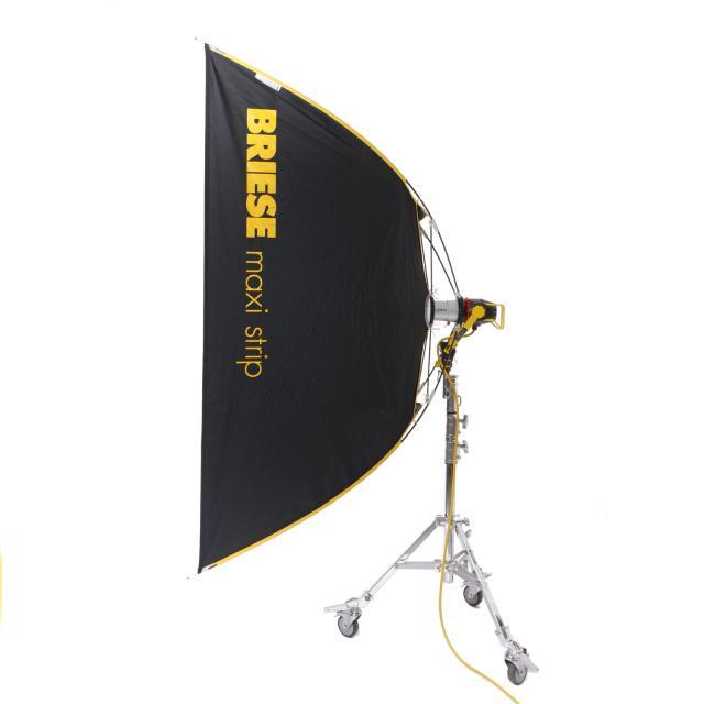 Briese Kit Maxi Strip 85x200cm HMI 2500W