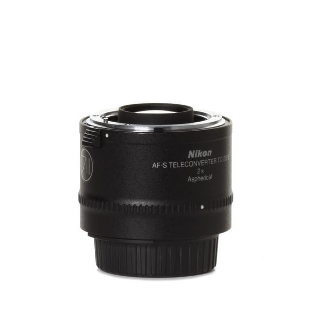Nikon Teleconverter AF-S TC-20E III 2,0x