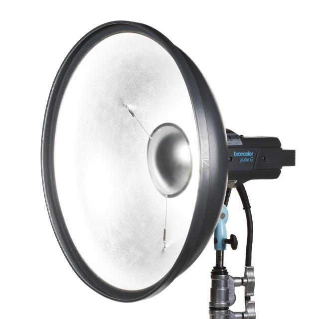 Broncolor Softlight reflector P silver