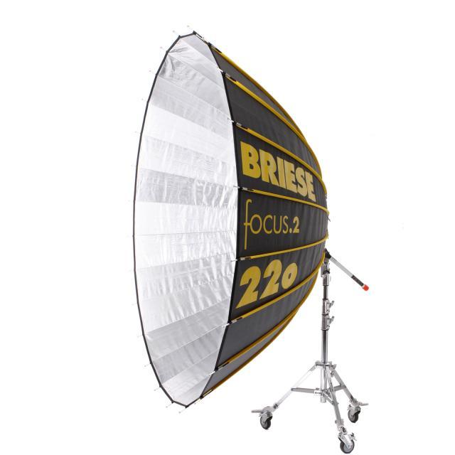 Briese Modul Focus.2 220 HMI 4000W T4