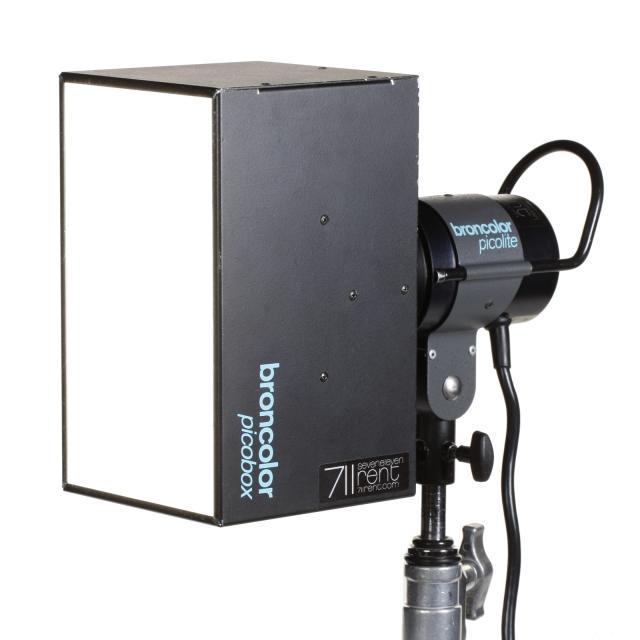 Broncolor Pico Box (13,5x23,5cm)