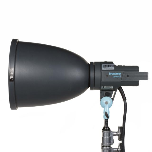 Broncolor P45 Telezoom reflector