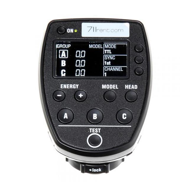 Profoto Air Remote Hi-Speed TTL-Canon / Sync