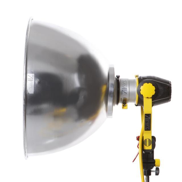 Briese kit Sun Flash avec torche