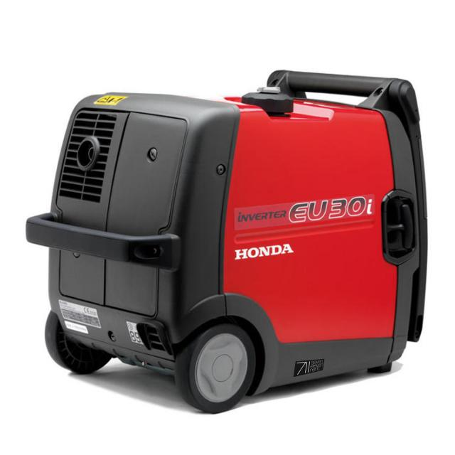 Groupe électrogène Honda 3kW 30is new - 5,8L / Powergenerator