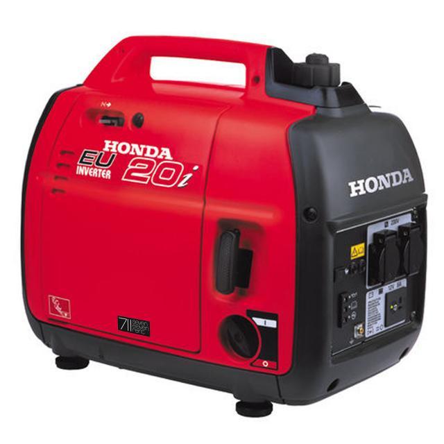 Generador Honda 2kW 20i