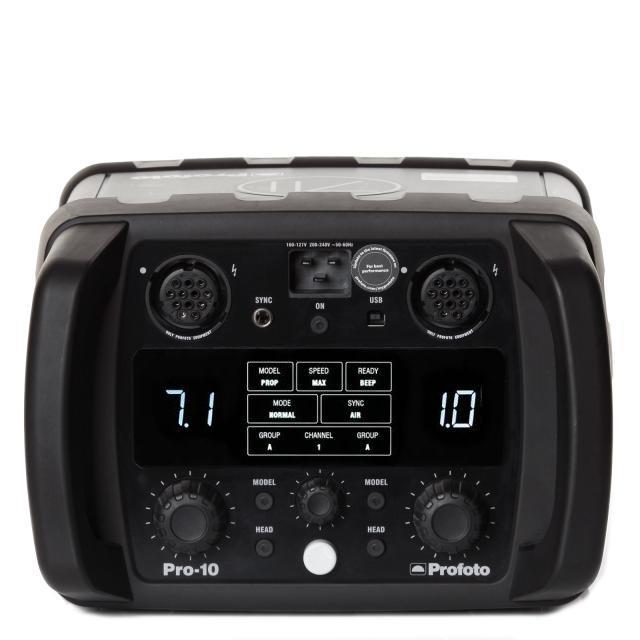 Profoto Pro 10 2400 AirTTL Generator