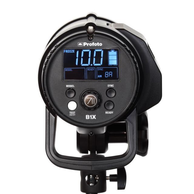 Profoto B1X 500 Set