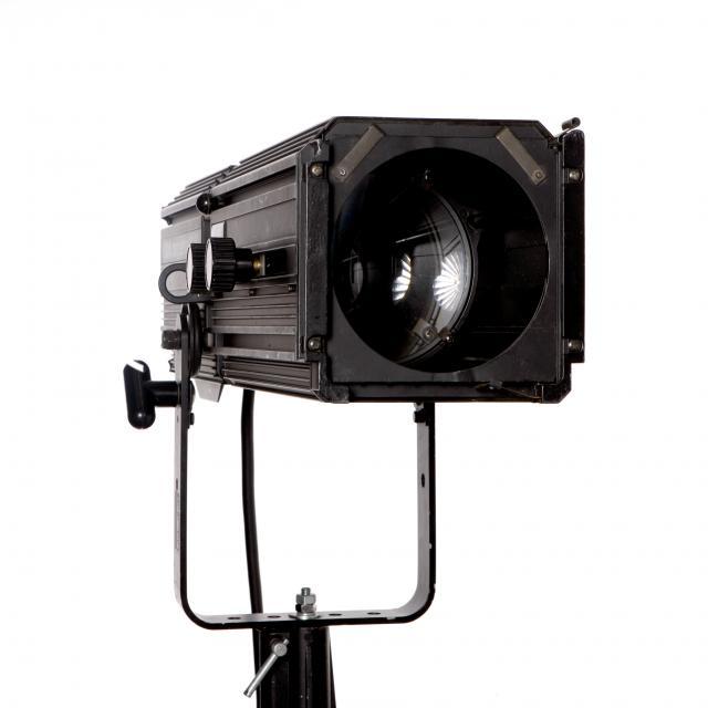 Broncolor Zoomspot Bacht réflecteur poursuite