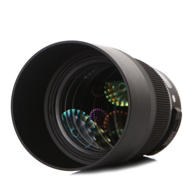 Canon Lens Sigma Art 135mm 1,8 DG