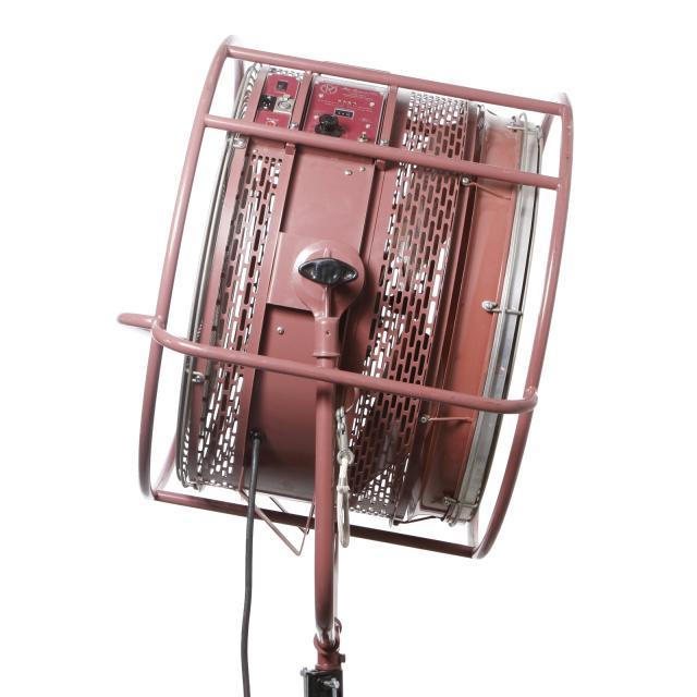 "Máquina de viento Mole Richardson  5971 24 "" (66cm)"
