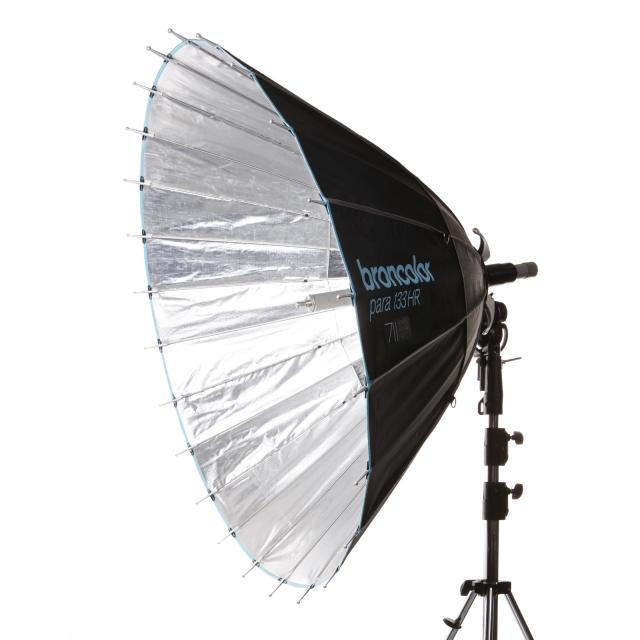 Broncolor Para 133  Set Flash