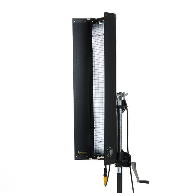 Kinoflo 4 tubes 120cm / 4bank 4ft