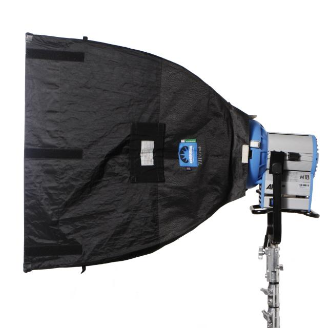 Chimera Quarzbank M Plus 90x120cm für Arri