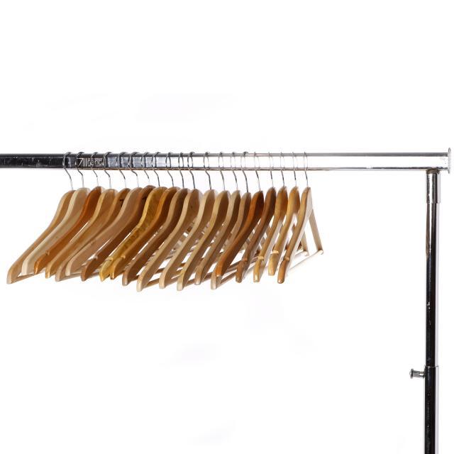 Ceintres chemise 20 pcs / Top Hangers