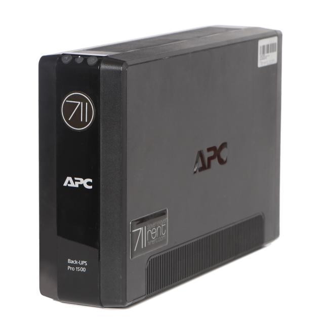 APC Back-UPS Pro 1500VA USV