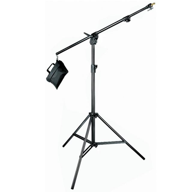 Lampstand Combi-Boom Manfrotto 420B (0,9-2kg)