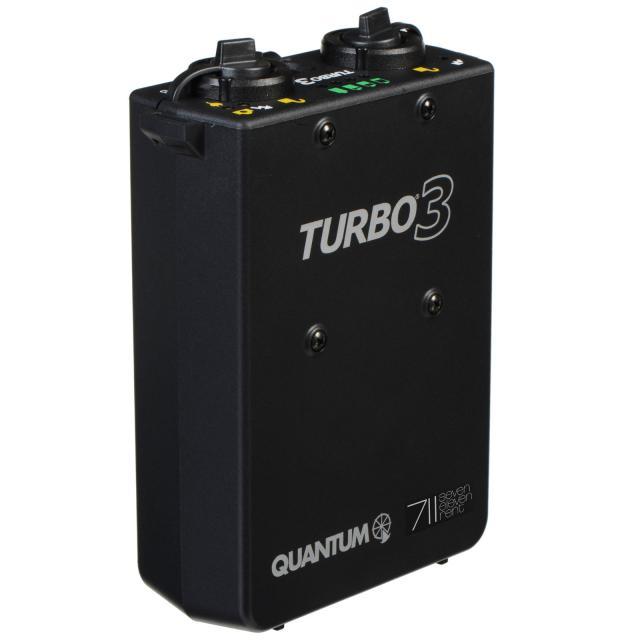 Quantum Turbobattery Turbo3