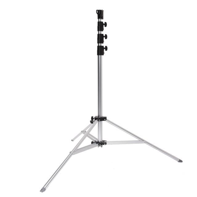 Lampstand Heavy Duty 126CSU (double riser, max. 3,30m max. 40kg)