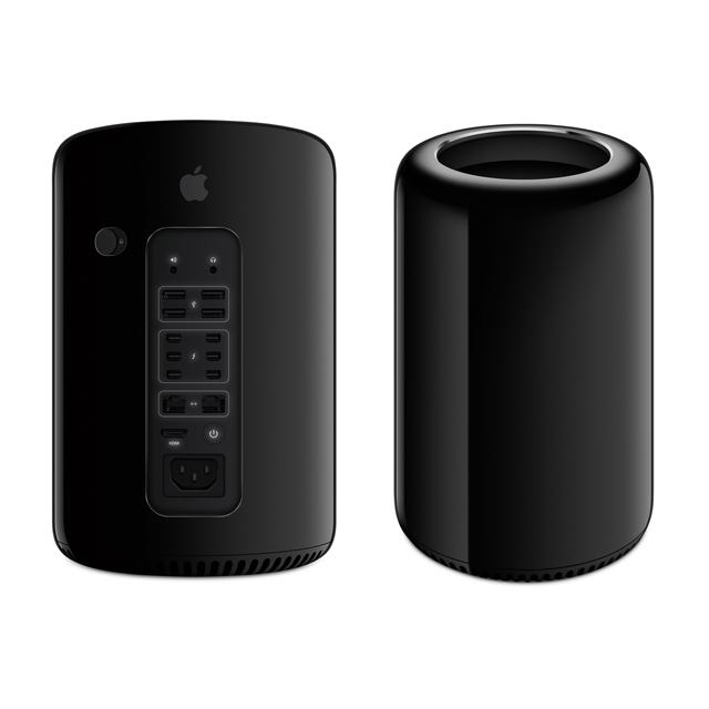 Apple Mac Pro 3,0 GHz 8-core 1TB/64GB Ram