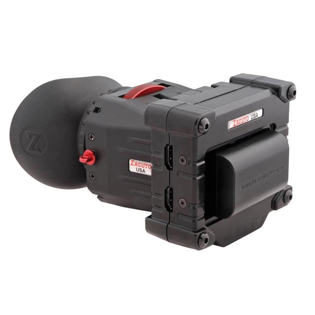 Zacuto EVF Monitor/Viewfinder