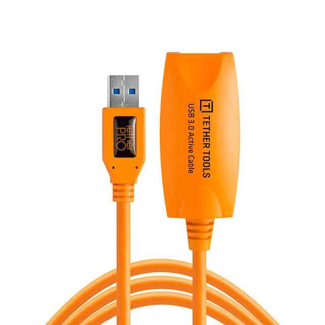 USB 3.0 Cable repetidor Tipo A/A (5m)