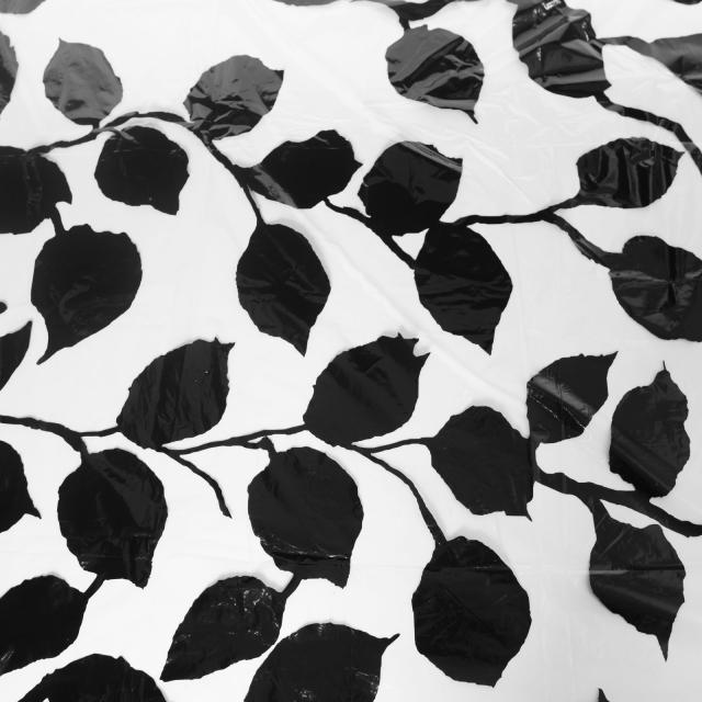 Sun Swatter 6x8 LeLouche inkl. Blätter