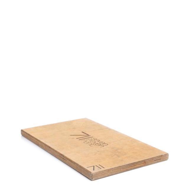 Applebox Pancake 50x30x2,5cm