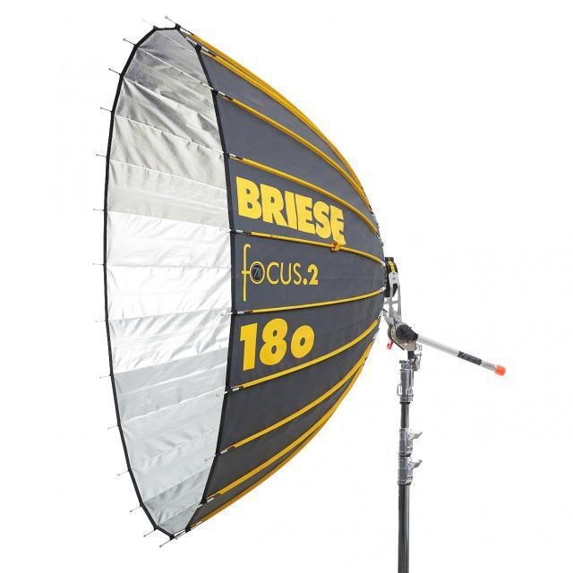 Briese Kit Focus 180 HMI 1200W