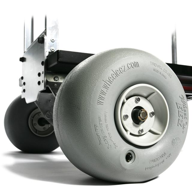 Magliner Snow Wheels