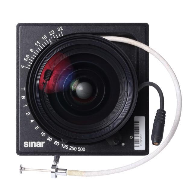 Sinaron Objektiv 55/4,5 Digital CPL