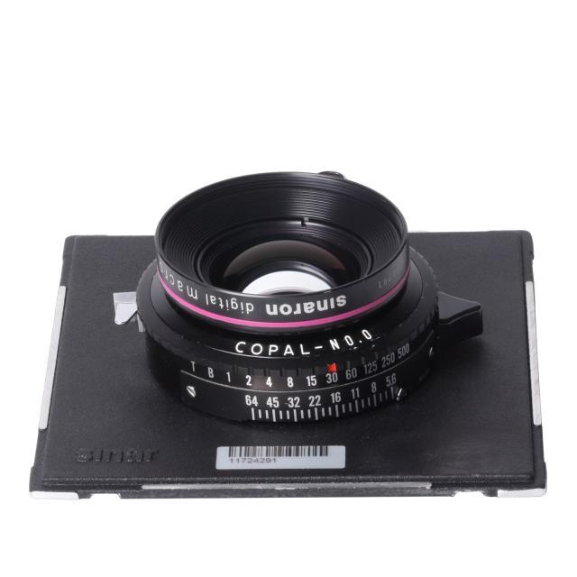 Sinaron Objektiv 120/5,6 macro Digital